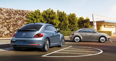 VW Announces Iconic Beetle Coming To An End