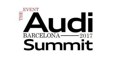 Audi Summit to showcase future tech, new flgship A8