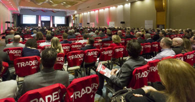 ARC Conference sticks to expanded content formula for 2018