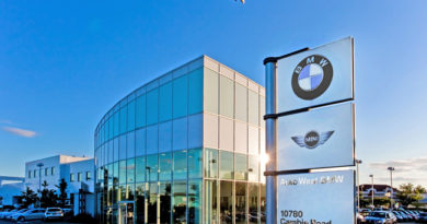 The lure of luxury and being part of a family a winning combo for Auto West Group