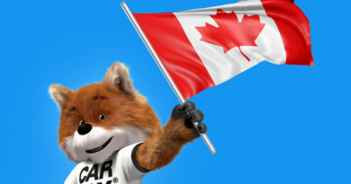 CARPROOF Officially Rebrands As CARFAX Canada