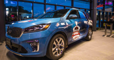 Kia Canada To Be Official Auto Partner Of The CHL