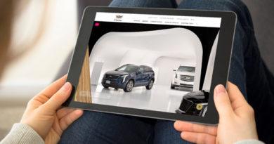 Cadillac Live To Transform Luxury Car Shopping