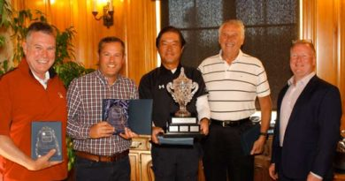 Canadian Black Book Kathy Ward Memorial Golf Tournament Raises Over $25K for Charity