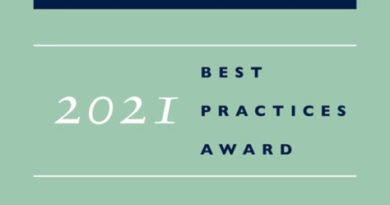 Cox Automotive Given Best Practices Award by Frost & Sullivan