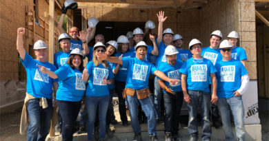 Cox Automotive Canada Kicks Off First-Ever Canadian Automotive Industry Build In Support of Habitat For Humanity Canada