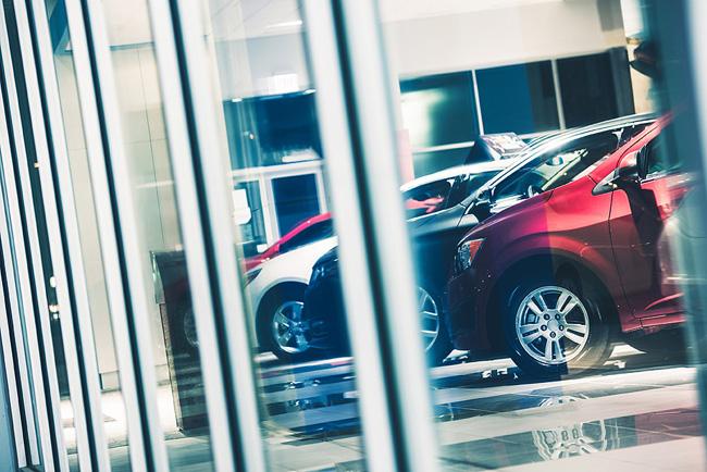 Automotive Properties Reit Acquires Volkswagen Dealership
