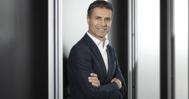 Mercedes-Benz USA Announces Dimitris Psillakis As Head Of Marketing And Sales