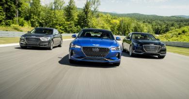 Genesis Motors Canada Names Richard Trevisan As Brand Director