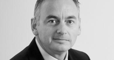 Genesis Motors Canada Appoints Lawrence Hamilton as Executive Director