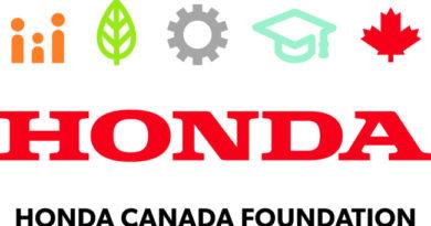 Honda Canada Foundation Donates $500,000 To COVID-19 Response