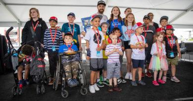 Honda Canada Foundation Raises More Than $120,000 for Make-A-Wish Canada
