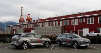 Hyundai Canada Launches Fuel Cell Technology NEXO