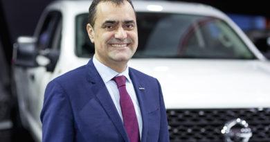 Nissan Announces Senior Management Changes In Canada