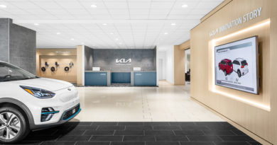 Kia Canada Powers Up Buyer Knowledge with All-New EV Experience Centre in Vancouver