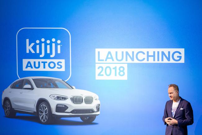Kijiji To Launch Kijiji Autos, A New Car Shopping Platform