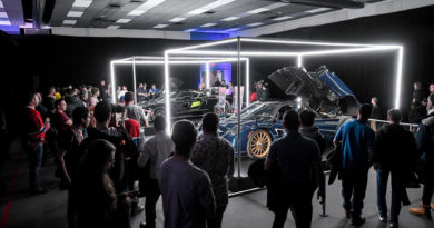 Montreal International Auto Show Going Virtual For 2021