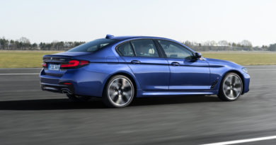 BMW Group Increases Sales of Electrified Vehicles Despite COVID-19