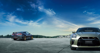 """New Limited-Production """"T-spec"""" Edition Joins Nissan GT-R Lineup"""