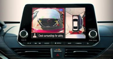 Nissan Intelligent Mobility Coming in 2021 Models