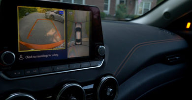 Nissan Making Safety Shield 360 Standard On 11 Canadian Models