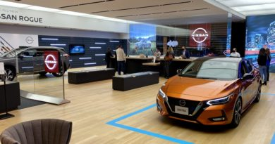 Nissan Studio To Evolve Over This Year