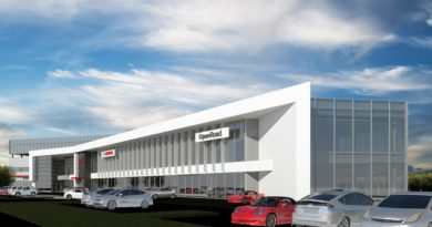 OpenRoad building Canada's largest Toyota dealership in Richmond