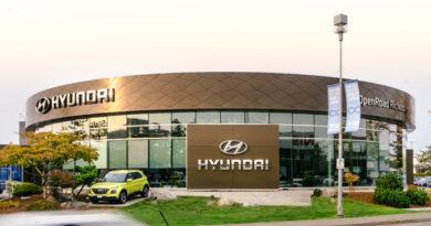 OpenRoad Hyundai Richmond Opens In Richmond Auto Mall