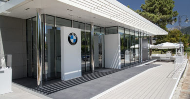 BMW Canada to Provide Customers RAPID RTC Chat