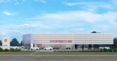 Policaro Group Breaks Ground for New Porsche Centre Dealership in Kitchener-Waterloo
