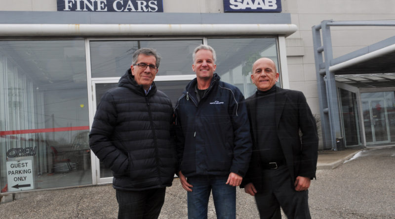 Kitchener Car Dealerships >> Tesla Eyeing Kitchener For Dealership Canadian Auto World