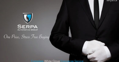 Serpa Automotive Group Introduces 'One-Price' Online Store