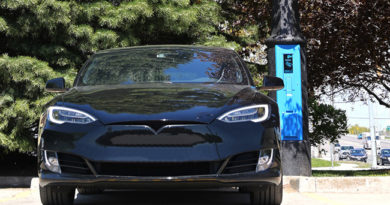 StressCrete Group Introduces an Electric Vehicle Charging Station