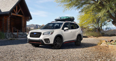 2019 Subaru Forester Pricing Announced