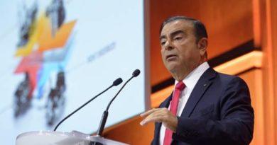 Renault-Nissan-Mitsubishi Alliance reveals new global strategy