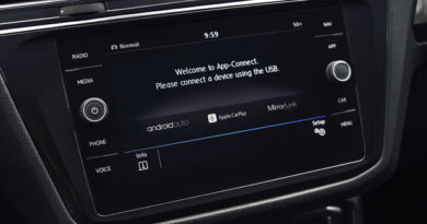 VW Car-Net Mobile App Gets New Siri Commands