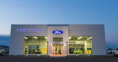 Vegreville Ford fosters a supportive work culture that translates to supportive customer service