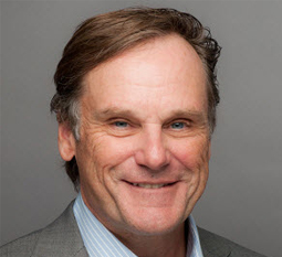 Chris Pfaff, president and CEO of Pfaff Automotive Partners