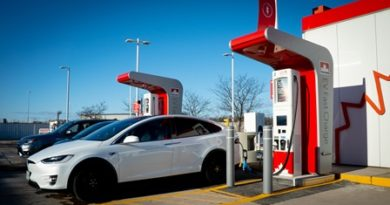 Petro-Canada To Give Canadian EV Owners A Boost With Network Of Fast Chargers