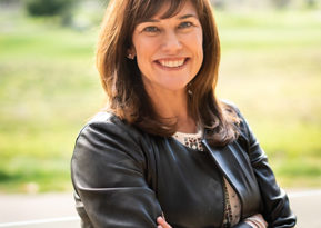 Suzy Deering Joins Ford as Global CMO