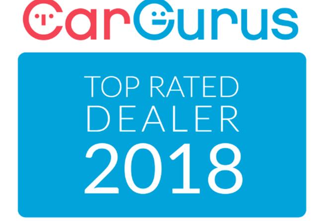 Cargurus Announces 2018 Top Rated Dealer Awards In Canada Canadian